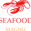EXPORT SHRIMP SEAFOOD MAGNO FROM MEXICO
